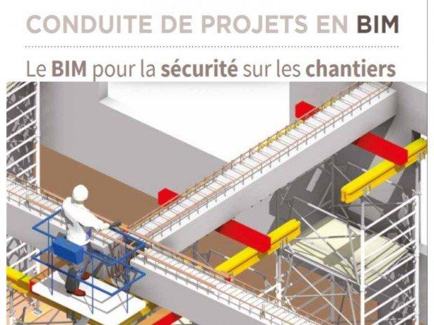 Les intérêts du Bim dans la prévention des risquessur chantiers