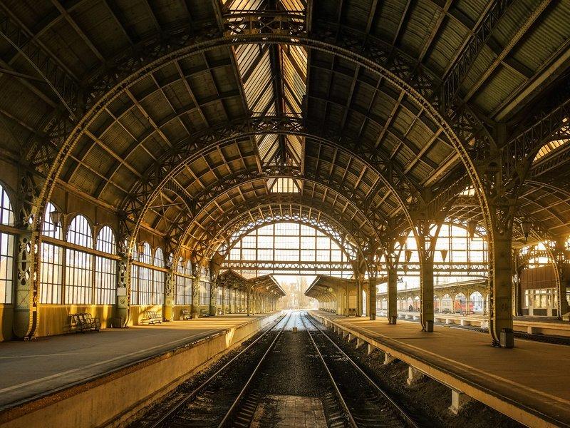 Les gares misent sur le BIM avec les jumeaux numériques