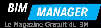 logo bim manager
