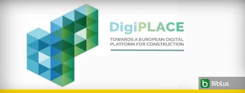 DigiPlace : Plateforme numérique pour la construction en Europe
