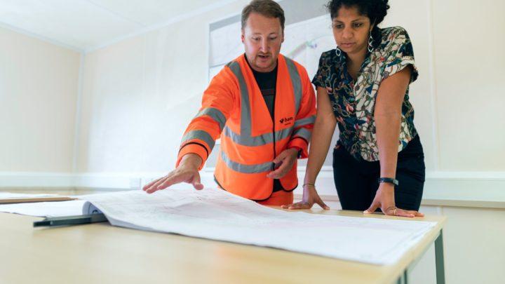 Femmes et BIM: un duo de plus en plus courant dans la construction.