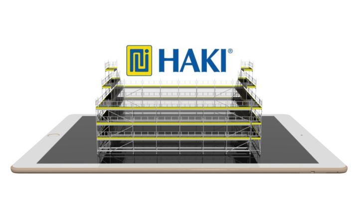 L'outil de conception HAKI BIM disponible gratuitement jusqu'en juillet