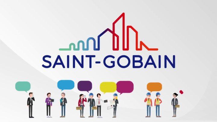 La tour Saint-Gobain en BIM