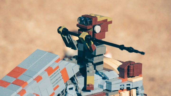 Robotisation du BIM: comment les robots pourraient améliorer le flux de travail BIM