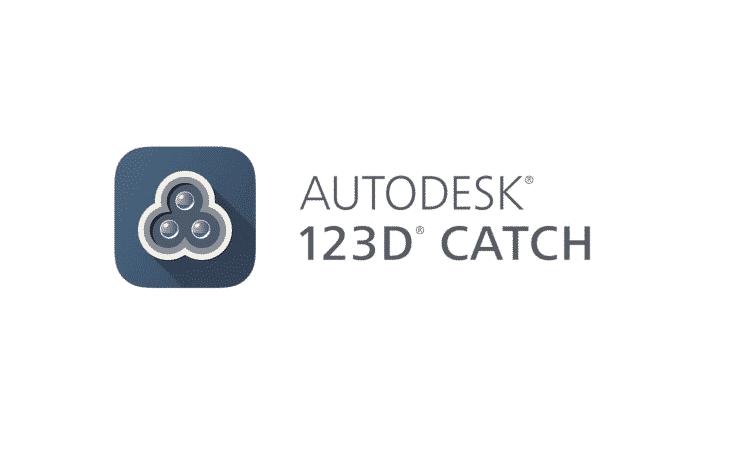 Remplacer 123D Catch : Les alternatives