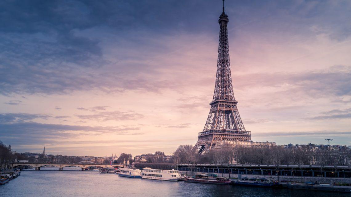 Numériser la tour Eiffel: à l'intérieur du plus grand modèle 3D urbain du monde