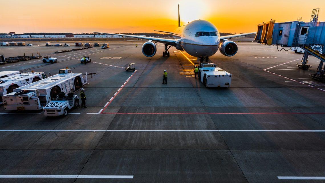 BIM : 4 façons de rationnaliser la construction d'aéroports