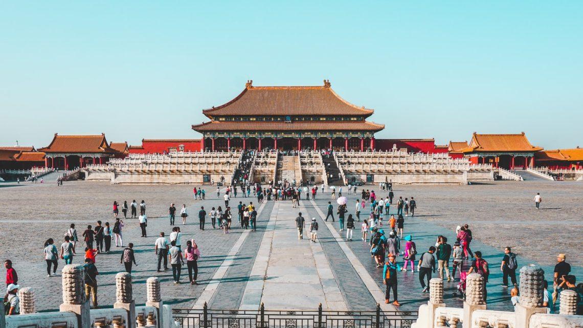 Adoption du BIM en Chine avec 2 projets exemples