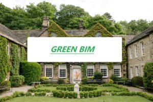 Le BIM Vert