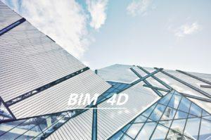 BIM-4D