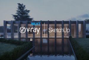 V-Ray_SketchUp