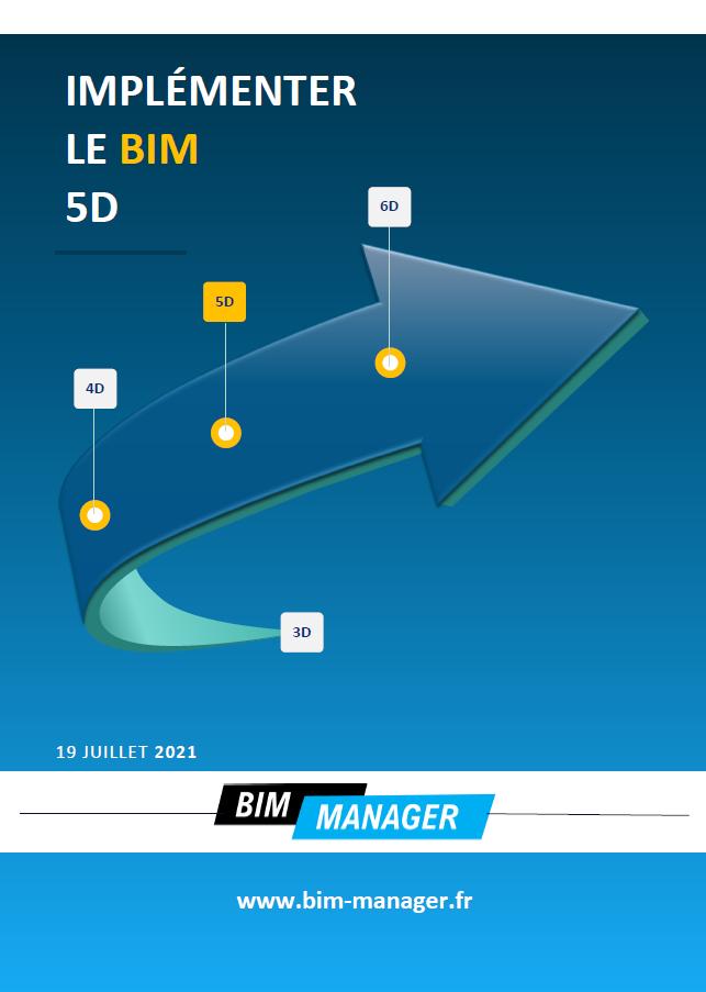 Implementer-5d-BIM