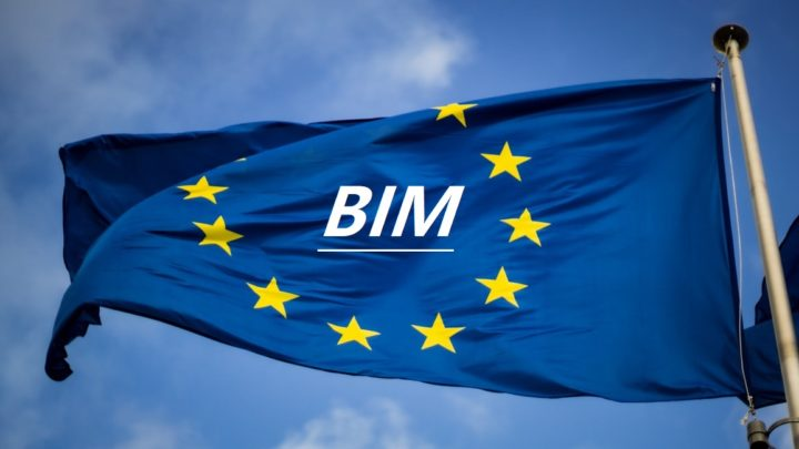Quel pays a le statut de leader européen du BIM ?