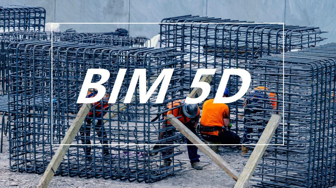 Dossier : Implémenter le BIM 5D