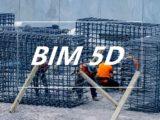 BIM 5D 2021